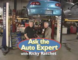 ask the auto expert
