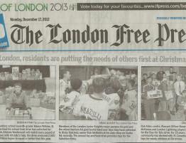 london free press London Knights