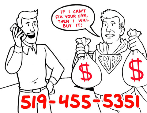 buy used cars london ontario ricky ratchets